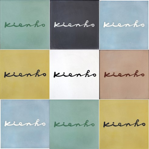 Customize KIENHO TILE